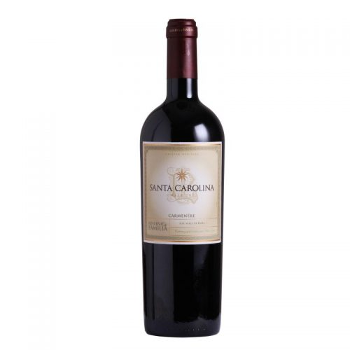 Rượu Vang Santa Carolina Reserva De Familia Carmenere