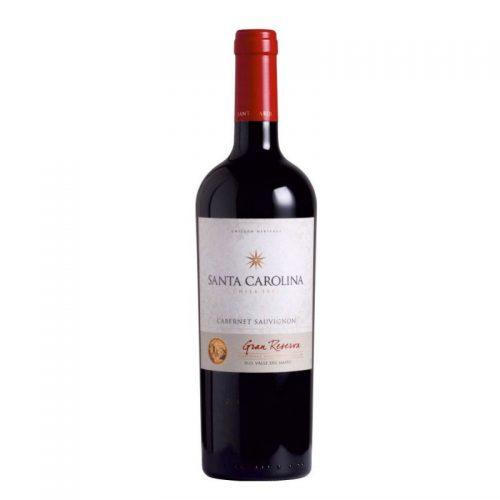 rượu vang Gran Reserva Cabernet Sauvignon