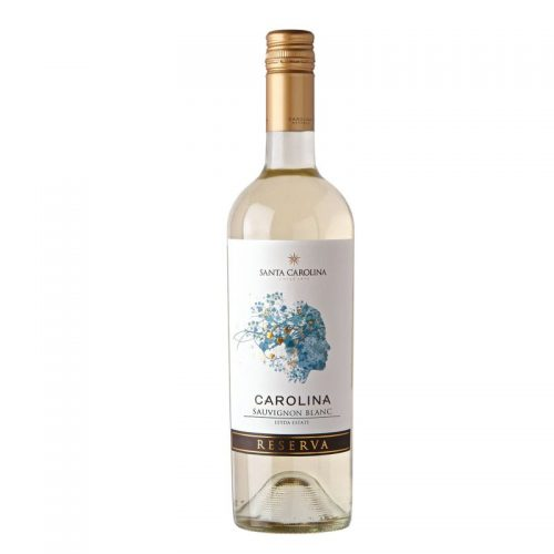 rượu vang Santa Carolina Reserva Sauvignon Blanc