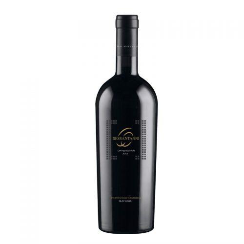 rượu vang ý 60 Sessantann