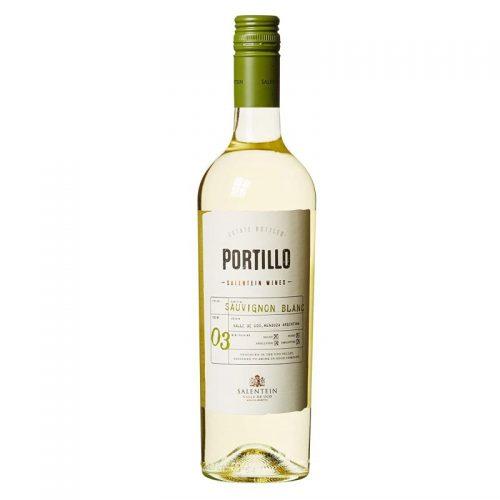 Rượu Vang Portillo Sauvignon Blanc