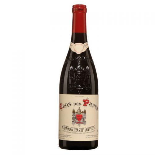 rượu vang Clos Des Papes Châteauneuf-Du-Pape Rouge