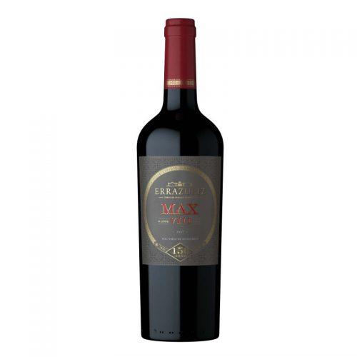 rượu vang Errazuriz Max VIII