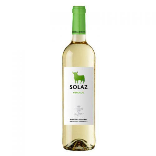 rượu vang Solaz Verdejo