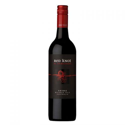 rượu vang úc Red Knot Shiraz